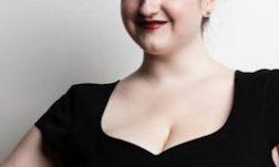 Sophie Delancey - Headshot