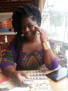 Latoya Brown