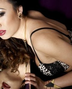 Venus Lux Promo Photo 1