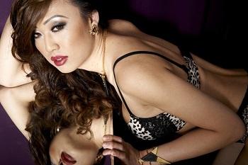 Venus Lux Promo Photo 1