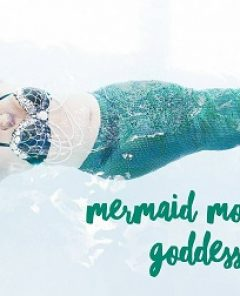mermaid monday